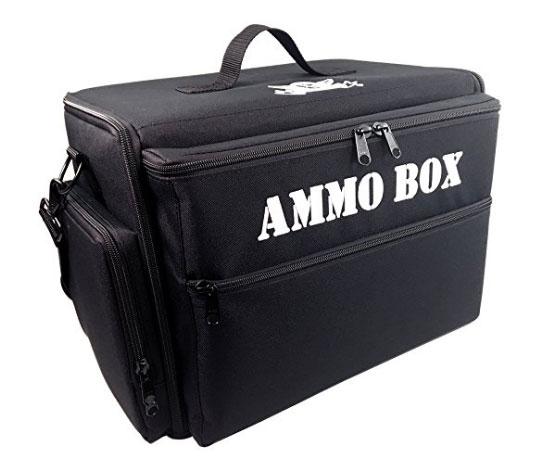 Battle Foam - Ammo Box