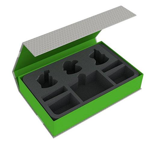 Feldherr - Magnetic Box for Shadespire