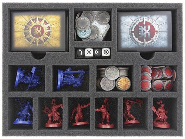 Feldherr - Shadespire Box