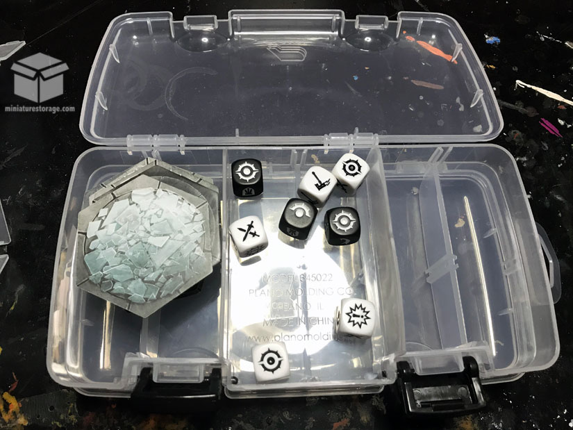 Objectives and Dice