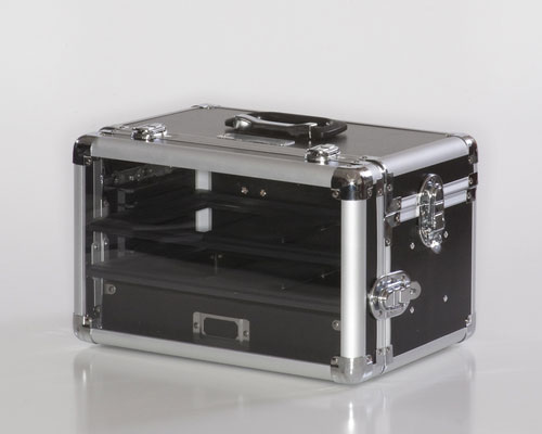 Table War Mini Case for miniature storage