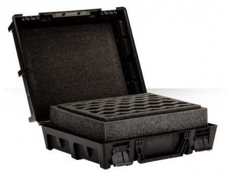 Citadel Skirmish Figure Case for miniature storage