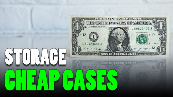 Cheap Miniature Cases