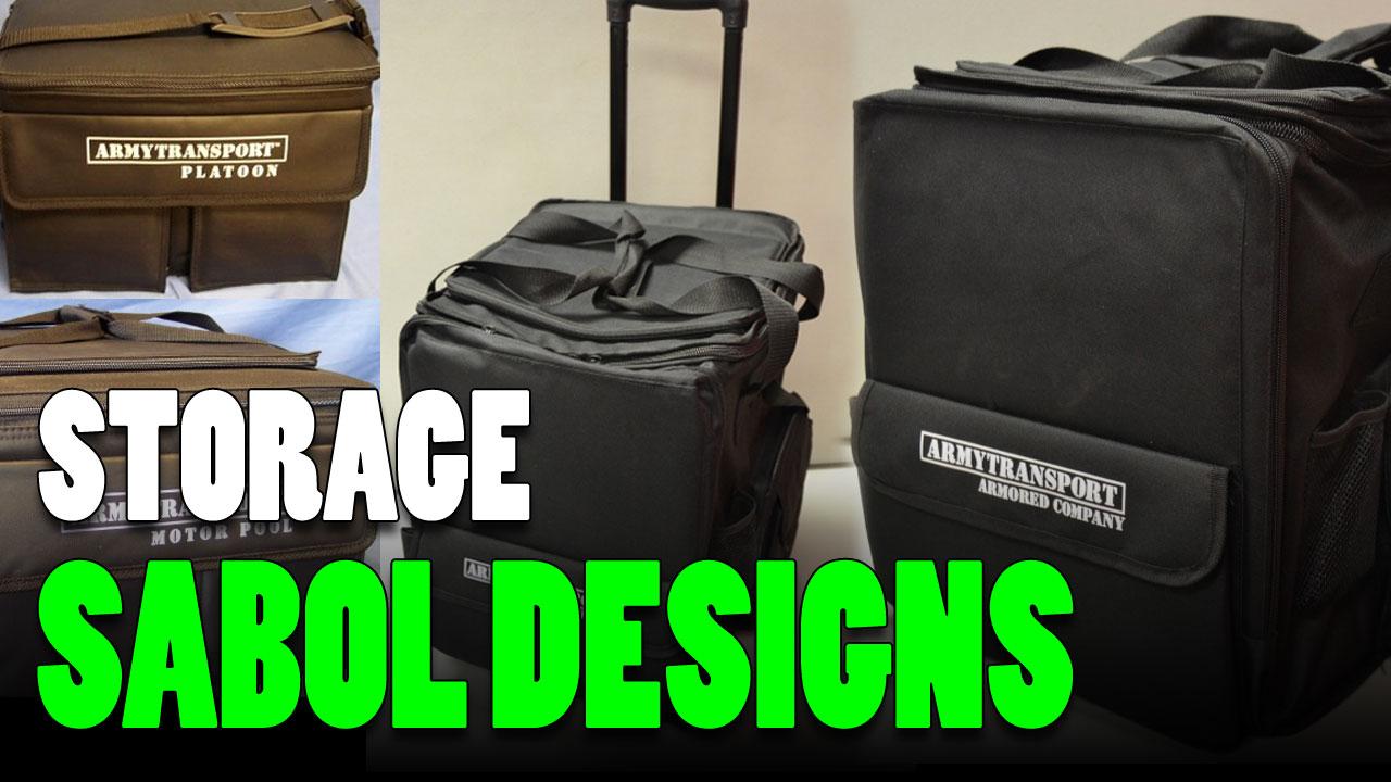 Sabol Designs