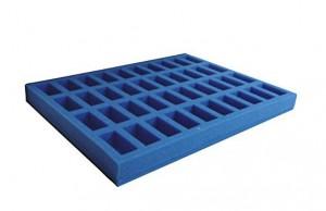 KR Multicase Foam Tray