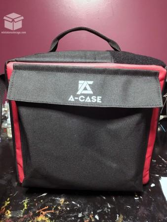 A-Case+ Pouch