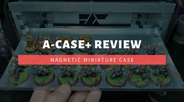 A-Case+ Review