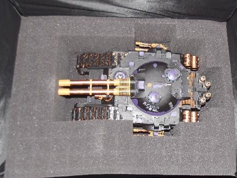 Tabletop Tyrant Dreadnought Case 4