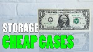 Cheap Miniature Cases
