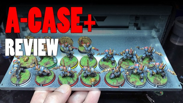 A-Case+ Review
