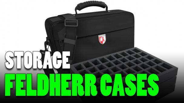 Feldherr Cases